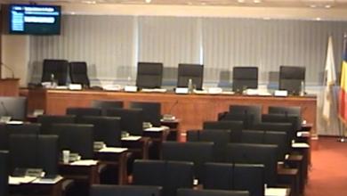 Photo of Ședință CGMB programată miercuri. Viceprimarii Capitalei nu au fost încă aleși