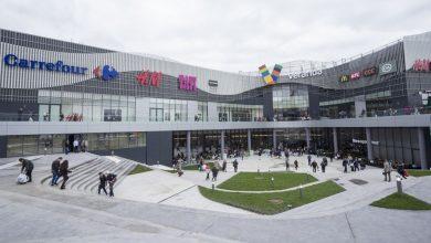 Photo of Veranda Mall participă la lupta anti-COVID și pune la dispoziția DSP București un spațiu de lucru