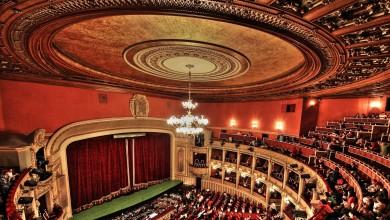 """Photo of Hai la Operă! """"Carmen"""" – operă în concert, """"Astor Piazzolla 100"""" şi """"La Boheme"""", pe scena ONB"""