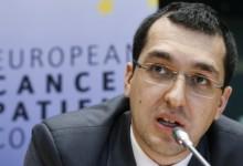 Photo of Vlad Voiculescu doreşte simplificarea înfiinţării şi autorizării centrelor de vaccinare împotriva COVID-19! Ce a decis ministrul Sănătății