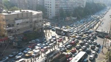 Photo of Probleme în traficul din București marți, 29 iunie. Mai multe semafoare defecte în Capitală
