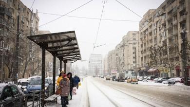 Photo of Când scăpăm de codul galben? ANM anunță cum va fi vremea în București