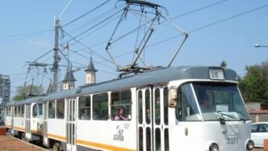 Photo of București. Tramvaiele 8, 25 și 35 înlocuite temporar cu autobuzul 625