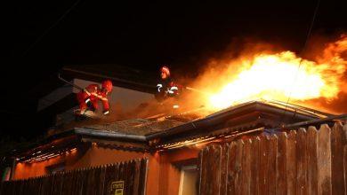 Photo of Incendiu în București! Bărbat găsit decedat într-o casă cuprinsă de flăcări