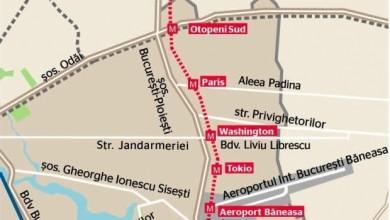 Photo of Ministrul Transporturilor dă cea mai proastă veste: Magistrala 6 de metrou spre Otopeni NU este fezabilă. Ce se întâmplă cu linia