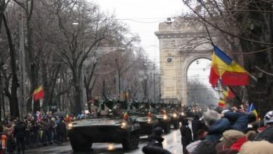 Photo of 1 Decembrie, Ziua Națională a României. Măsuri dure impuse în Capitală. Fără defilare la Arcul de Triumf și fără petreceri VIDEO