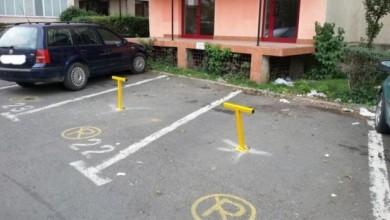 Photo of Ai un loc de parcare în Sectorul 2? Ghinion. Se scumpește