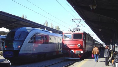 Photo of Un tren care circula pe ruta București-Craiova a rămas fără frâne. Controlorul îi întreba pe pasageri unde este frâna de mână
