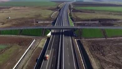 Photo of Restricții de circulație pe Autostrada A1, București – Pitești. Se efectuează mai multe lucrări