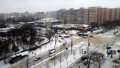 Photo of A venit iarna în București. Recomandările Brigăzii Rutiere pentru participanții la trafic