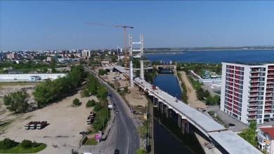 Photo of Podul Ciurel va rămâne neterminat. Nicușor Dan anunță ce se va întâmpla cu cel de-al doilea mare proiect de infrastructură al Capitalei