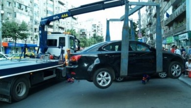 Photo of Primarul a semnat ordinul încă de ieri. Începe ridicarea mașinilor într-un sector din București: Spaţiul public nu e cimitir