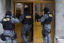 Photo of Percheziţii în Bucureşti şi alte judeţe, la persoane suspectate de contrabandă cu tutun