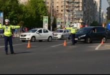 Photo of Zeci de amenzi și permise reținute în București azi-noapte. Polițiștii le-au pus gând rău șoferilor sub influență