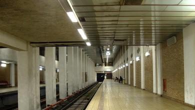 Photo of S-a schimbat schimbarea. Metrorex a reluat circulația trenurilor de metrou de vineri seară, de la 22.00