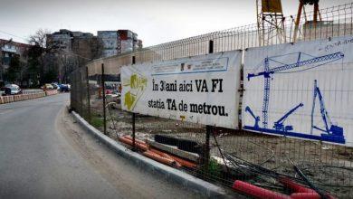 Photo of Metroul din Drumul Taberei se va deschide marți, 15 septembrie, după 8 ani de lucrări VIDEO