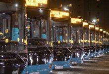 Photo of STB extinde programul de circulație pentru mai multe linii. Măsura este luată pentru a faciilita transportul la centrele de vaccinare