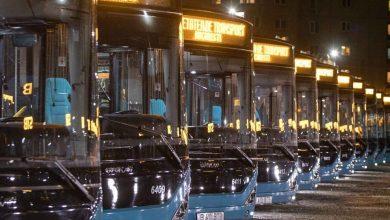 Photo of Cum curăță și dezinfectează STB mijloacele de transport în comun
