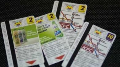 Photo of Se scumpesc cartelele de metrou! Ministrul Transporturilor a recunoscut: De 5-6 ani nu a mai crescut tariful