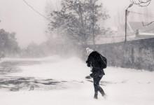 Photo of Alertă meteo ANM de ninsori în București. Iarna se întoarce subit cu un cod galben de brrrr. Prognoza meteo pentru Capitală
