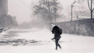 Photo of Prognoza meteo ANM pentru București: iarnă ca la calendar. Cum va fi vremea în Capitală în următoarele zile