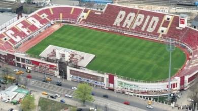 Photo of Ministrul Dezvoltării aduce vești bune pentru fotbalul bucureștean: Arena din Giulești va fi finalizată până la sfârșitul lunii mai