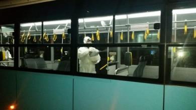 Photo of Primul autobuz al STB pe gaz a intrat în teste. Sute de mijloace de transport vechi, adaptate