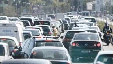 Photo of Ministerul Mediului propune o măsură anti-poluare pentru Capitală: Circulația mașinilor, interzisă duminica în București
