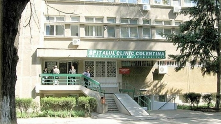 Spitalul Clinic Colentina solicită DSP București aviz de funcționare în regim mixt (COVID și non-COVID)