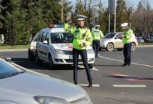 Photo of Acțiune a Poliției în București pentru depistarea șoferilor care depășesc viteza. Sute de amenzi aplicate