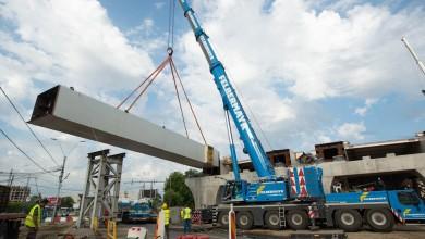 Photo of Nicușor schimbă planul și o supără pe Firea. Proiectul Podul Ciurel nu mai continuă, după ce fostul primar a investit suflet și milioane de euro în el