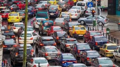 Photo of Avertismentul Brigăzii Rutiere pentru șoferi din Capitală. Trafic deviat în mai multe zone