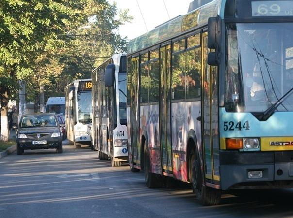 STB și metroul în timpul noilor restricții din București