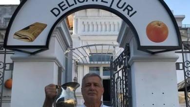 Photo of Mircea Dinescu şi-a deschis un nou restaurant în Bucureşti. Ce specialităţi se pot servi la masă