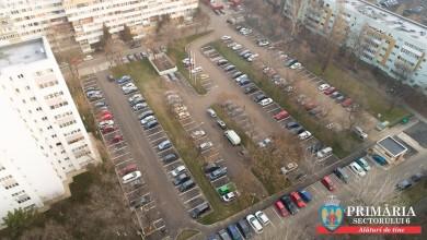 Photo of Taxa de închiriere a unui loc în parcările smart din S6 a fost majorată la 130 de lei pe lună