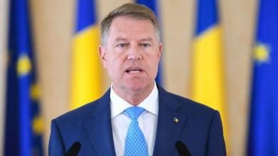 Photo of Klaus Iohannis, discurs de Ziua Națională a României: Urez la mulți ani românilor, sănătate și optimism!