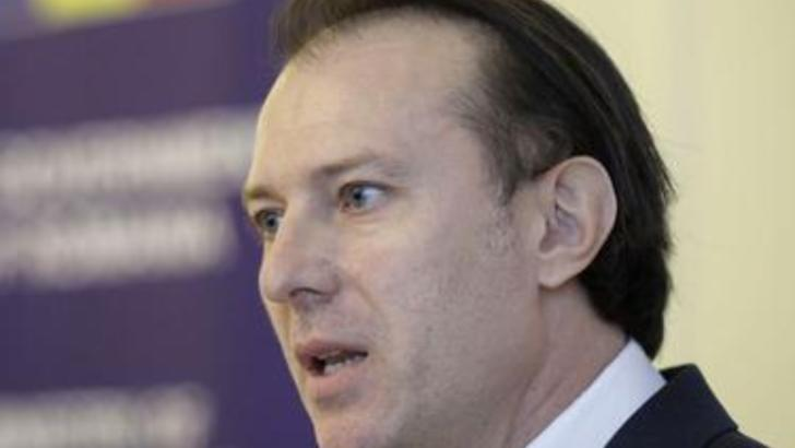 Premierul Florin Cîțu a spus cine trebuie să demisioneze după evacuarea de la Foișor