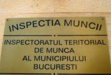 Photo of Sute de controale la angajatorii din Bucureşti. ITM a intrat dur în ei privind respectarea măsurilor COVID
