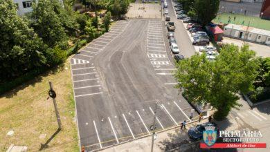 Photo of Mai multe parcări publice din Sectorul 4 intră în sistem de tarifare! Cât va costa ora de parcare