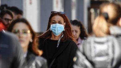Photo of Ce amendă iei dacă nu porți masca pe stradă în București?