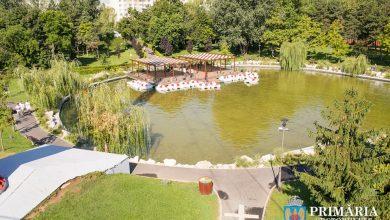 Photo of UNDE se construiesc noi parcuri de agrement în Sectorul 6. ANUNȚUL primarului Gabriel Mutu