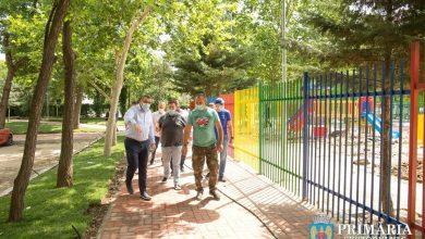 """Photo of Ora primarului – Mutu: """"Am modernizat 400.000 mp de spații verzi, în Sectorul 6"""" LISTA investițiilor"""