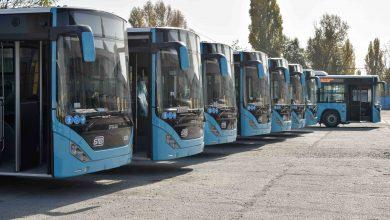 Photo of STB anunță care sunt autobuzele care se vor menține pe timp de noapte și în faza de rapel a Maratonului Vaccinării anti-COVID