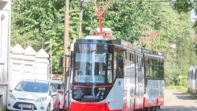 Photo of Mai multe mijloace de transport în comun, în Capitală. Cum arată cel mai nou tramvai STB