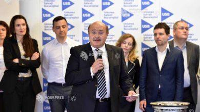 """Photo of Fost candidat USR la Sectorul 6 detaliază """"culisele"""" votului de dreapta: """"Ciucu este un fake-news"""""""