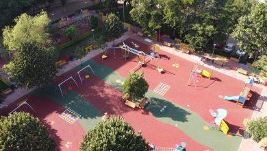 Photo of Modernizarea parcului Eugen Lovinescu din Sectorul 6, FINALIZATĂ! Cum arată și ce dotări are