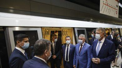 Photo of Cât va fi timpul de așteptare pentru metroul din Drumul Taberei. Anunțul ministrului