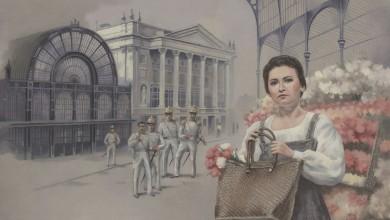 Photo of Leontina Văduva și marile scene ale lumii. Operă ilustrată după un libret de Florian Doru Crihană