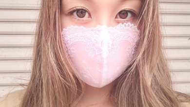 Photo of Masca de protecție din chiloți și sutiene. Cum luptă cu pandemia de Covid două firme japoneze care produc lenjerie intimă