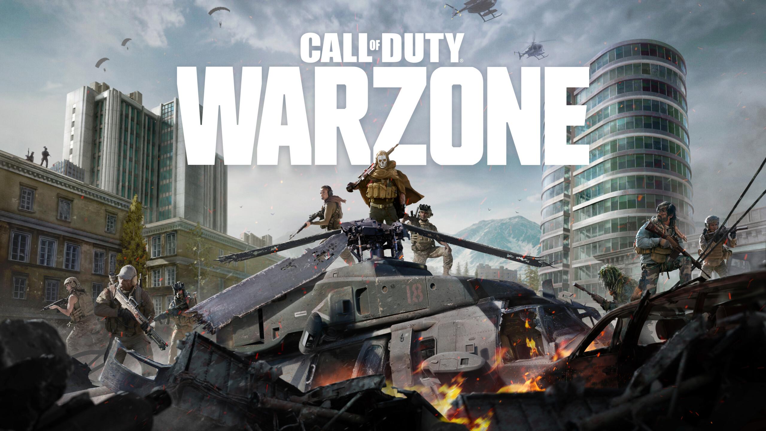 Photo of Care sunt motivele pentru care playeri din întreaga lume sunt atrași de Call of Duty Warzone